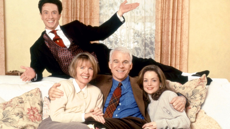 Father of the Bride (1991) - Charles Shyer | Cast and Crew ... |Father Of The Bride Cast