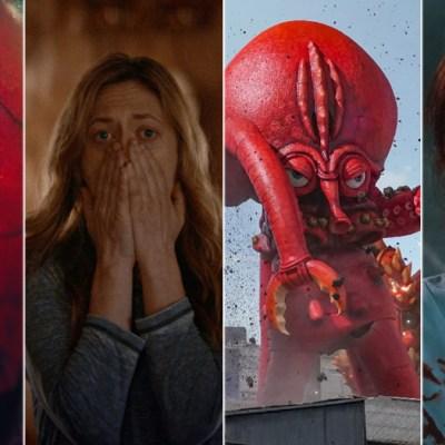 Fantasia Fest 2020 Movies