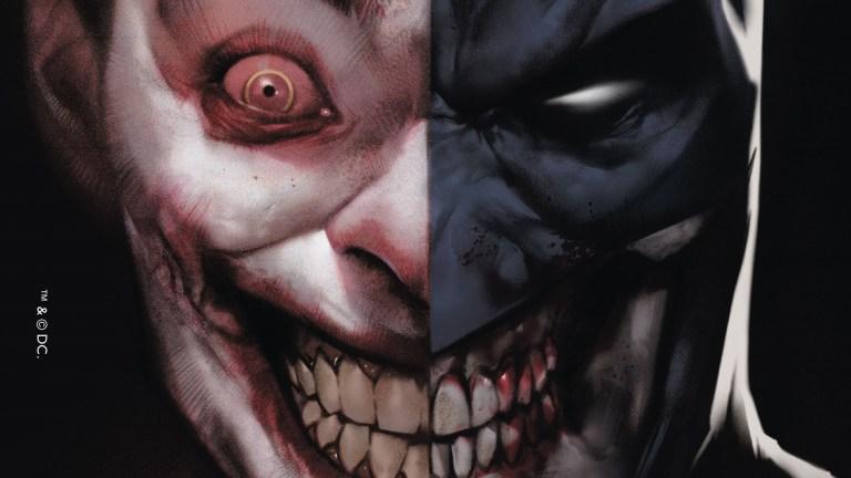 Batman: Joker War Zone