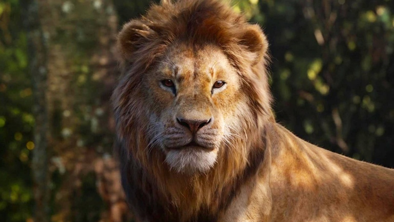 The Lion King 2 Set By Disney With Director Barry Jenkins Den Of Geek
