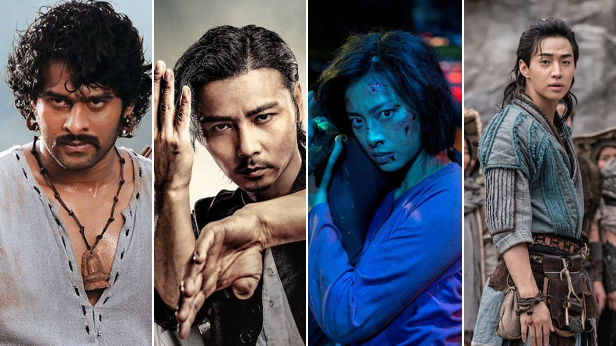 Best Martial Arts Movies On Netflix Right Now Den Of Geek Here are 15 of the most satisfying revenge films of all time. best martial arts movies on netflix
