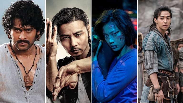 Best Martial Arts Movies on Netflix