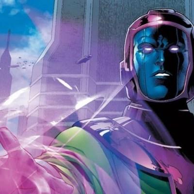 Marvel's Kang the Conqueror