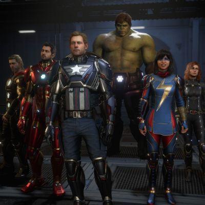 Marvel's Avengers Ending Explained
