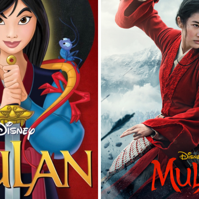 Mulan News Reviews Den Of Geek