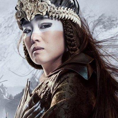 Xianniang, The Main Antagonist in Disney's Mulan