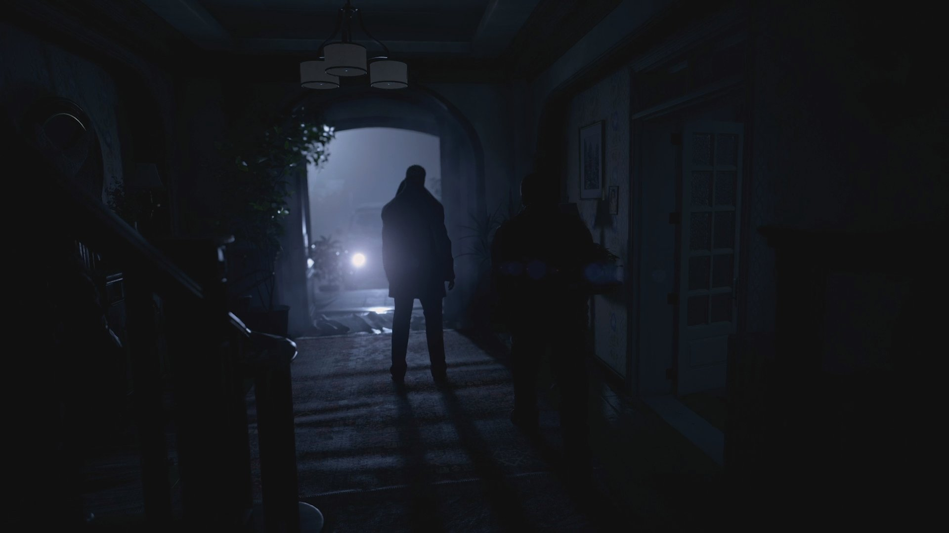 Resident Evil Village Trailer Leaves Us With More ...