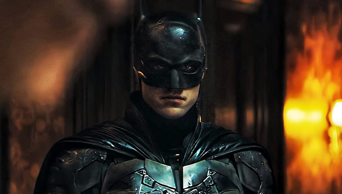 The Batman, Shazam 2, Black Adam, Matrix 4 All Move In ...