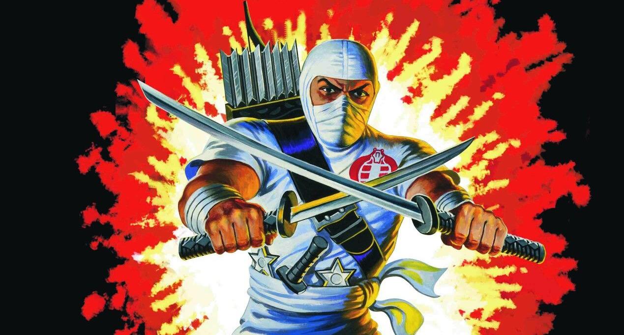 "Snake Eyes: G.I. Joe Origins Will Feature a ""Realistic"" Snake Eyes"
