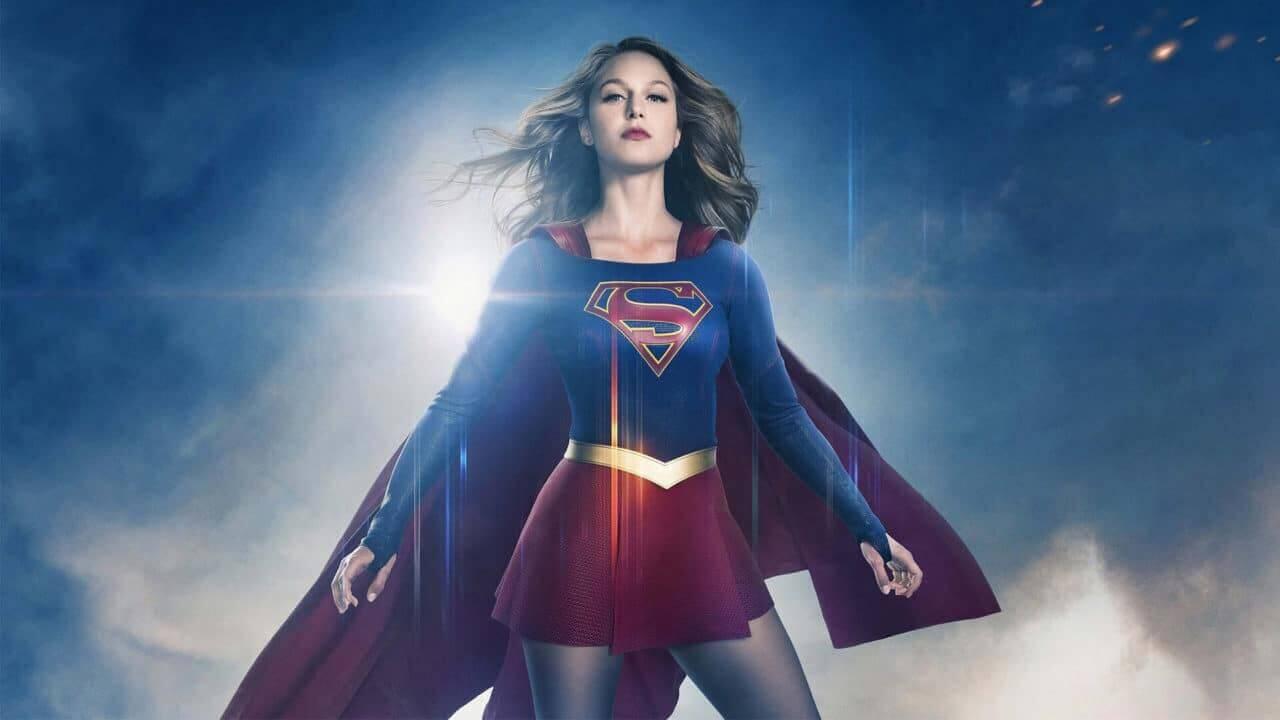 Supergirl Netflix Staffel 2