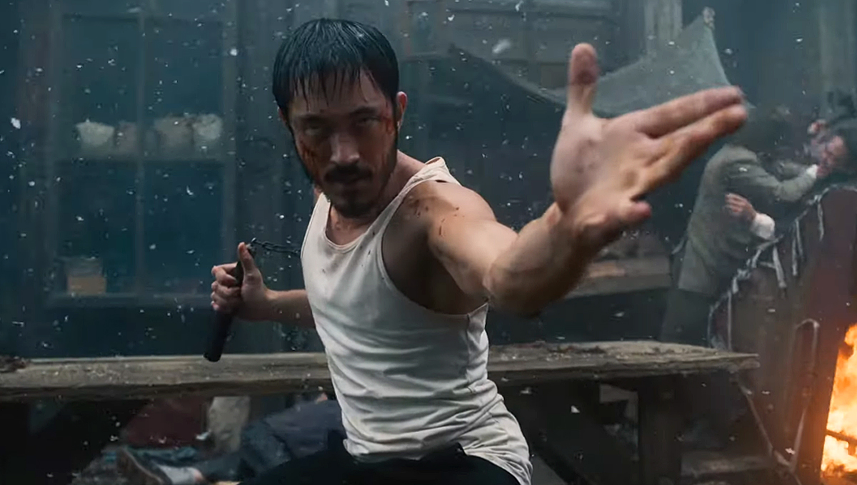 Warrior Season 2: What to Expect From the Return of the Martial Arts Drama | Den of Geek