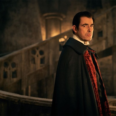 Claes Bang in Dracula BBC Netflix