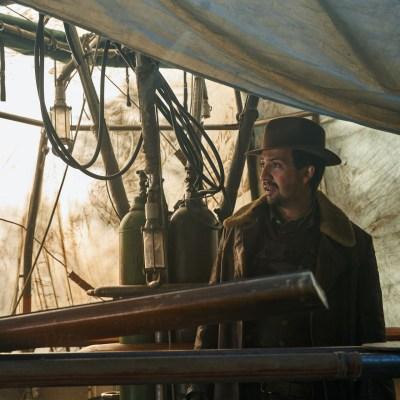 HBO Max New Releases November 2020 His Dark Materials Season 2
