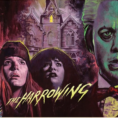 Inside No 9 The Harrowing poster
