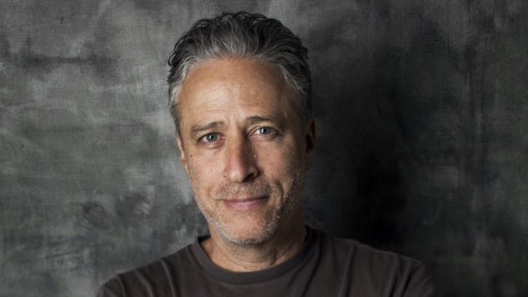 Jon Stewart Apple TV