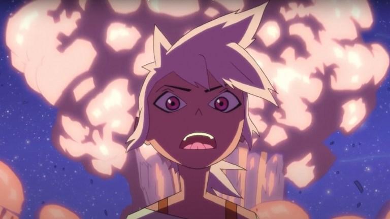 Kipo and the Age of Wonderbeasts Season 3 Review