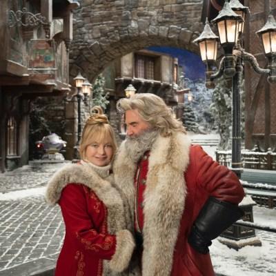 Netflix New Releases November 2020 Christmas Chronicles 2