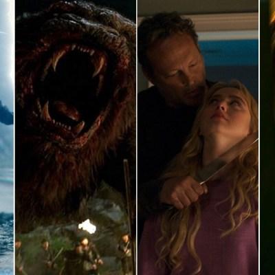 November Horror Movies