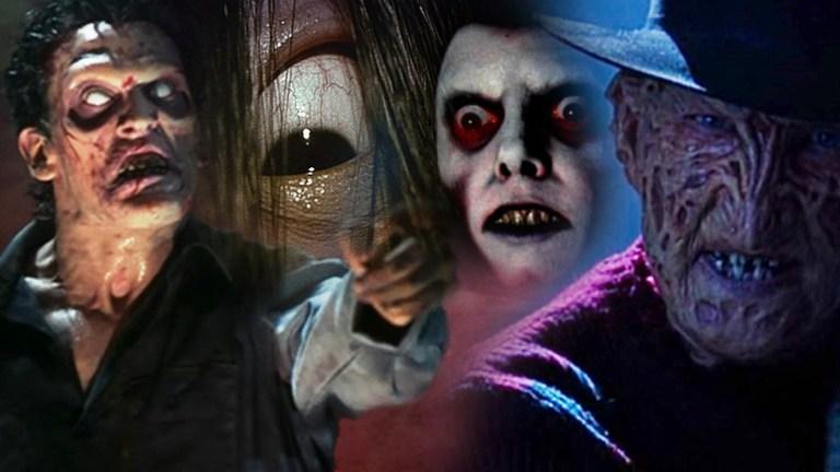 Horror Movie Origin Stories