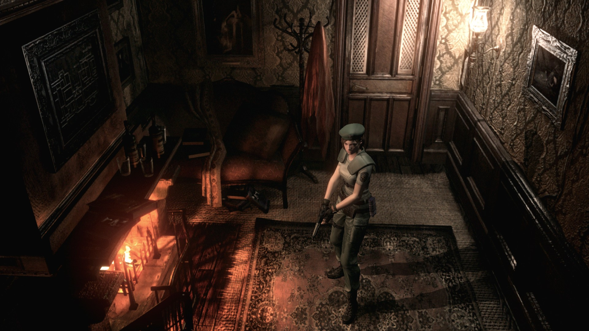 Resident Evil Director Triggers Debate Over the Appeal of Classic Resident Evil Games