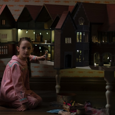 The Haunting of Bly Manor Easter Eggs
