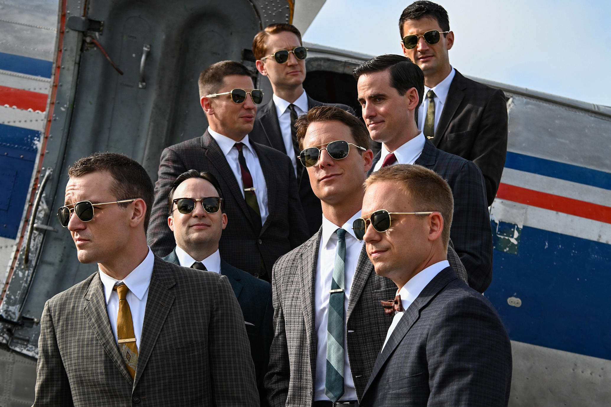 The Right Stuff: What To Expect From The Disney+ Adaptation | Den of Geek