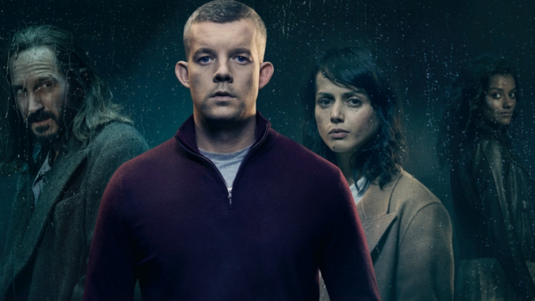 The Sister ITV Russell Tovey