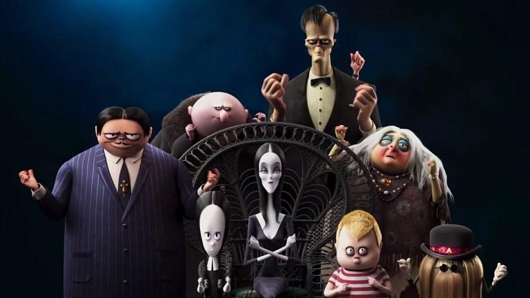 The Addams Family 2 teaser trailer