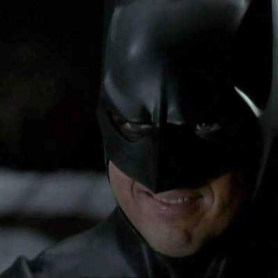 Batman Returns Michael Keaton