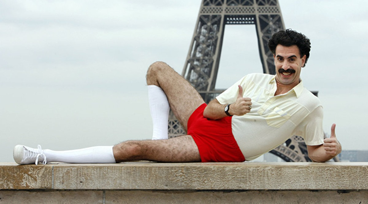 Borat 2 Trailer and Release Date on Amazon Prime Confirmed ...