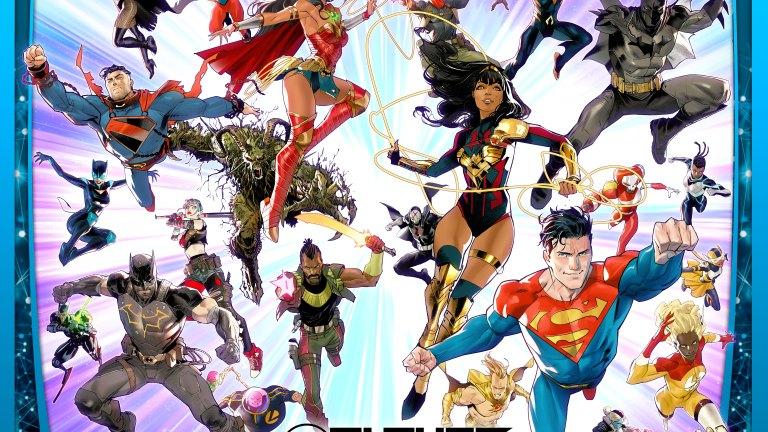 DC Universe Future State