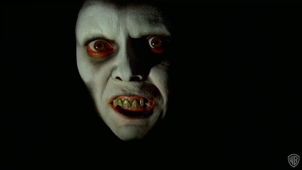 Pazuzu in The Exorcist