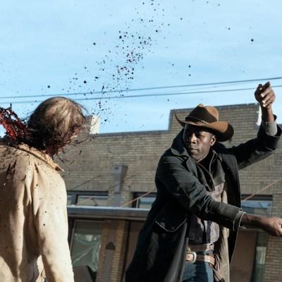 Fear the Walking Dead Season 6 Episode 1 Review