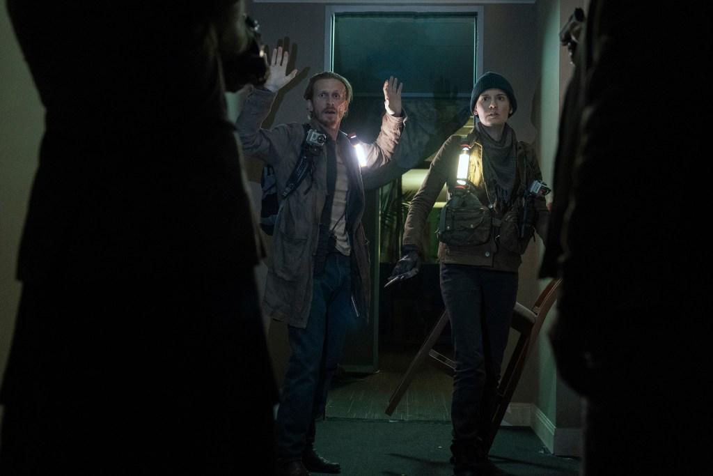 Fear the Walking Dead Season 6 Episode 3 Review: Alaska