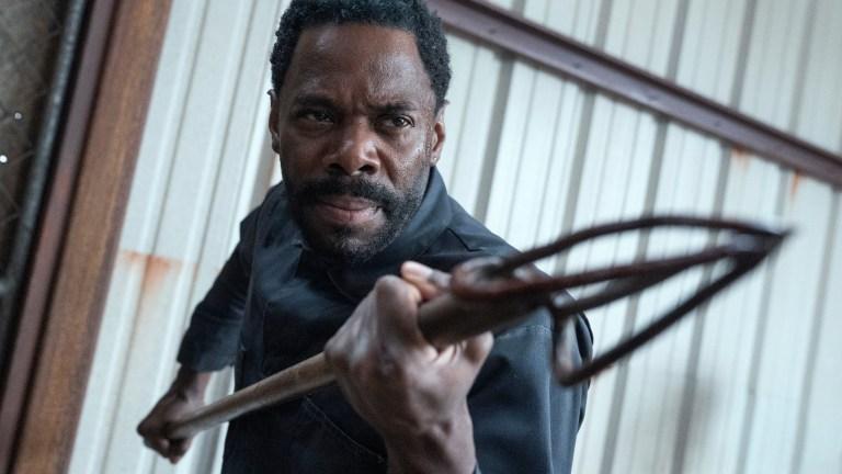 Fear the Walking Dead Season 6 Strand