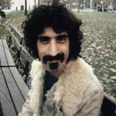 Frank Zappa's Son Ahmet Talks Legacy, Labels, and His Father's Inventions