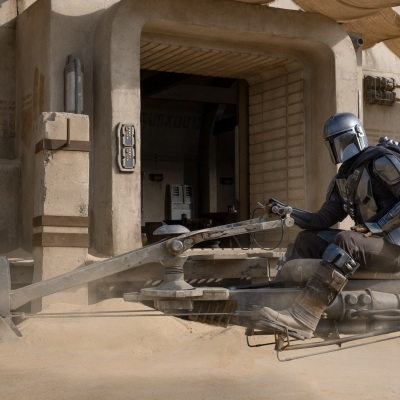 Star Wars: The Mandalorian Season 2 Episode 1 Review – The Marshal