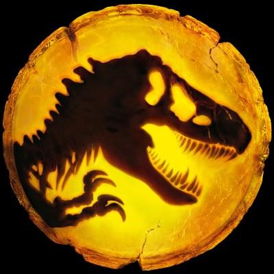Jurassic World: Dominion Logo