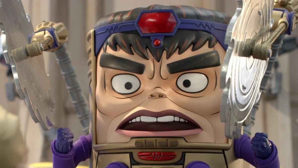Marvel'S Modok Trailer Reveals Weird Puppet Styling - Den Of Geek