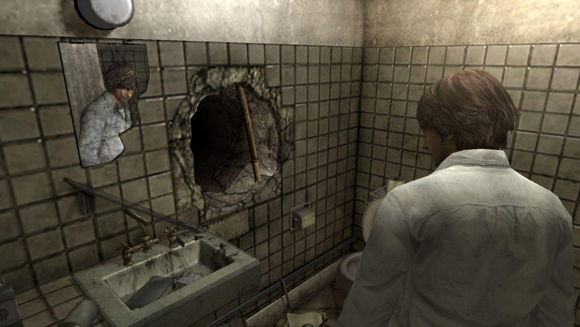 Silent Hill 4 Re-Released on PC Via GOG | Den of Geek