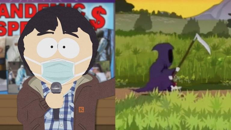 South Park Pandemic Special