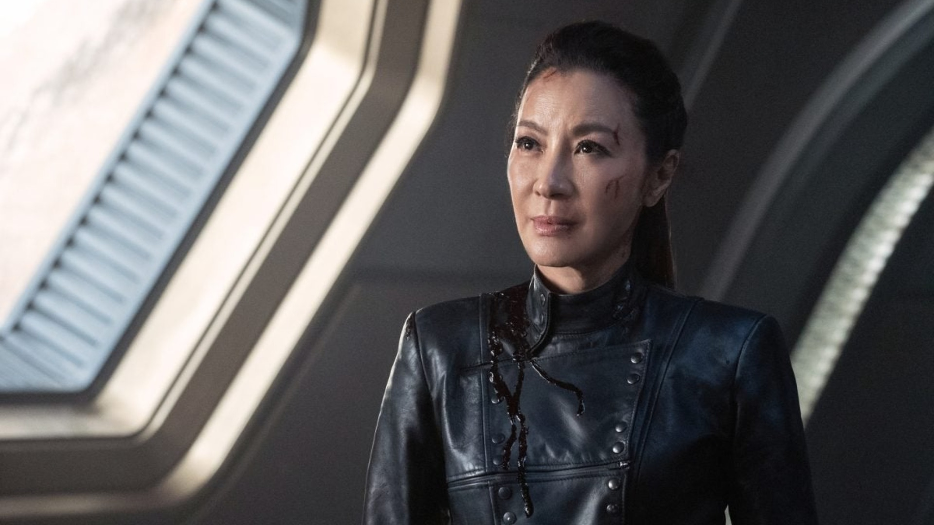 Did Star Trek: Discovery Just Tease the Michelle Yeoh Section 31 Spinoff?
