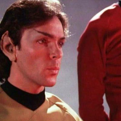 Xon in Star Trek