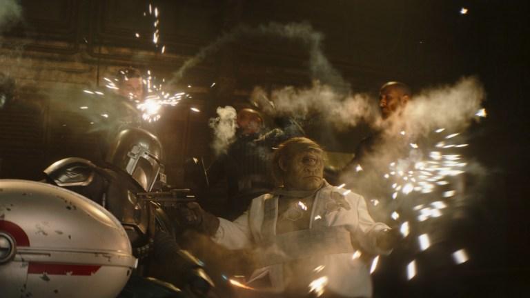 Star Wars Gor Koresh