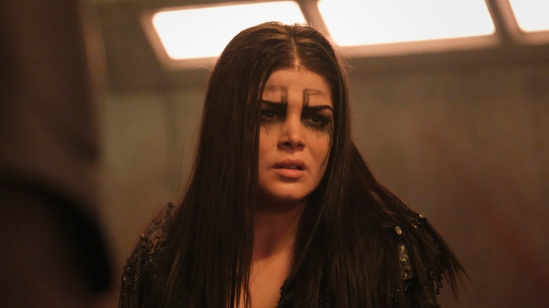 The 100 Series Finale: Octavia Was Destined to Unite Humanity
