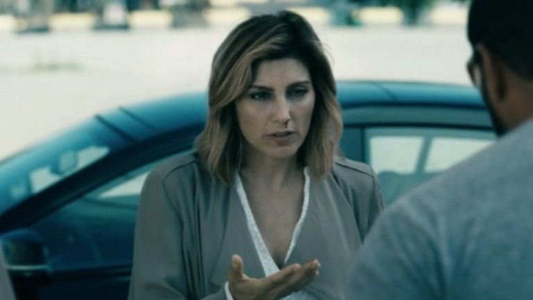 Jennifer Esposito In The Boys Season 2