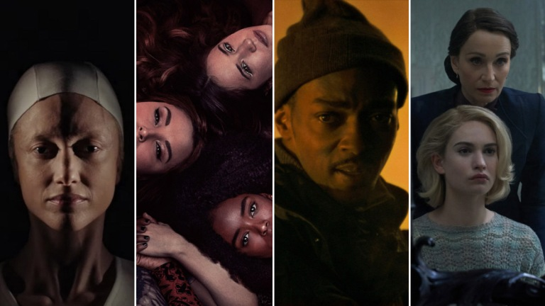 Upcoming Horror Movies in October 2020