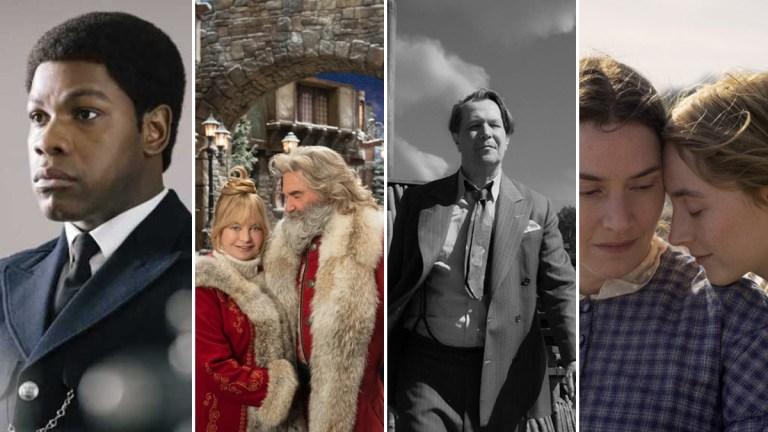 New Upcoming Movies in November 2020