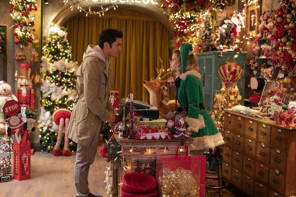 Christmas Movies HBO Max - Last Christmas