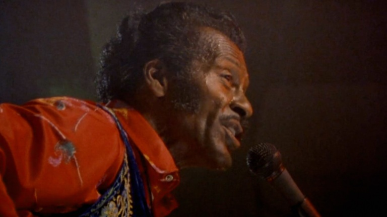 Chuck Berry The Original King of Rock n' Roll